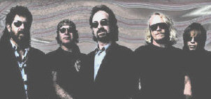Creedence Clearwater Revisited - booking information