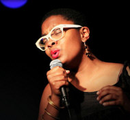 Cecile McLorin Salvant - booking information