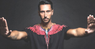 Cedric Gervais - booking information