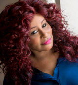 Chaka Khan - booking information