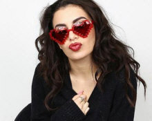 Charli XCX - booking information