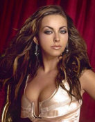 Charlotte Church - booking information