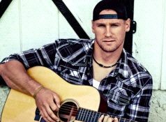 Chase Rice - booking information