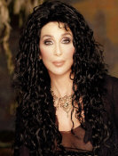 Cher - booking information
