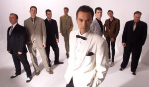 The Cherry Poppin' Daddies - booking information