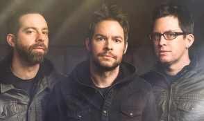 Chevelle - booking information