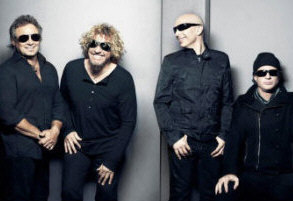 Chickenfoot - booking information