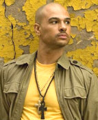 Chico DeBarge - booking information