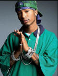 Chingy - booking information