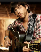 Chris Janson - booking information