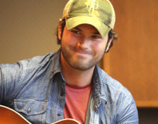 Chuck Wicks - booking information