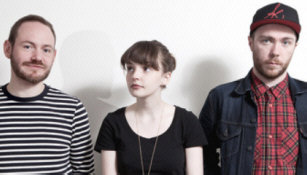 Chvrches - booking information