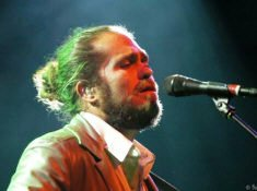 Citizen Cope - booking information