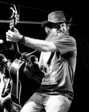 Cody Jinks - booking information