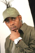 Coolio - booking information