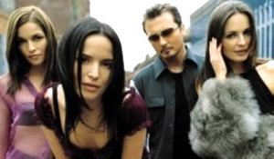 The Corrs - booking information