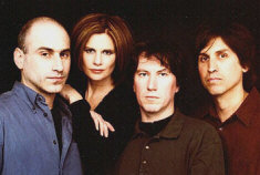 Cowboy Junkies - booking information