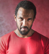 Craig David - booking information