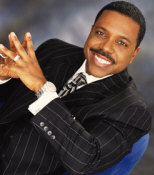 Creflo Dollar - booking information