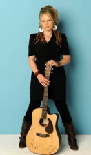 Crystal Bowersox - booking information