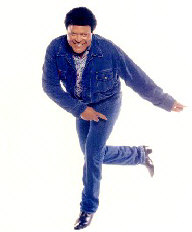 Chubby Checker, King of the Twist - booking information