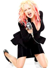 Cyndi Lauper - booking information