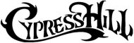 Cypress Hill - booking information