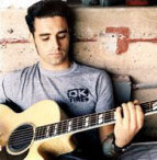 Dashboard Confessional, Chris Carrabba - booking information