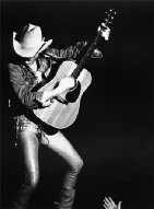 Dwight Yoakam, country music artist - booking information
