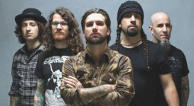 The Damned Things - booking information