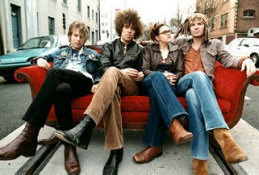 The Dandy Warhols - booking information