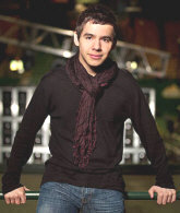 David Archuleta - booking information