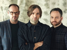 Death Cab For Cutie - booking information