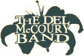 Del McCoury Band - booking information