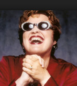 Diane Schuur - booking information