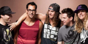 The Dirty Heads - booking information