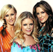 Dixie Chicks - booking information