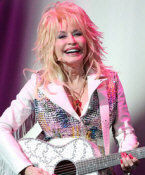 Dolly Parton - booking information