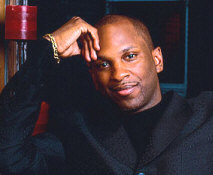 Donnie McClurkin - booking information