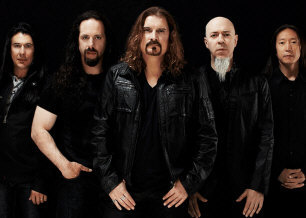 Dream Theater - booking information
