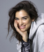 Dua Lipa - booking information