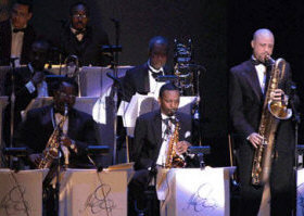 The Duke Ellington Orchestra - booking information