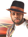 Dwele - booking information