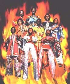 Earth, Wind & Fire, R&B Group - booking information