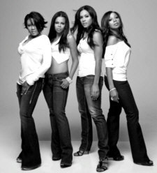 En Vogue - booking information
