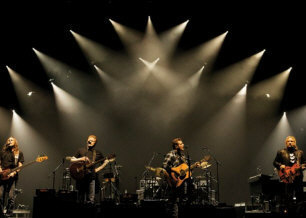 The Eagles - booking information