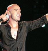Ed Kowalczyk - booking information