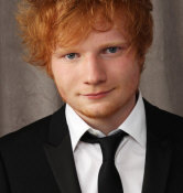 Ed Sheeran - booking information