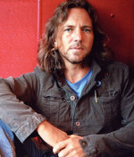 Eddie Vedder - booking information