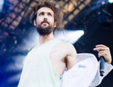 Edward Sharpe & the Magnetic Zeros - booking information